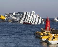 Costa Concordia Damage Compensation – say no to Class Action!