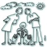 (Italiano) Mediazione familiare e diritto del minore ad un rapporto paritetico con entrambi i genitori